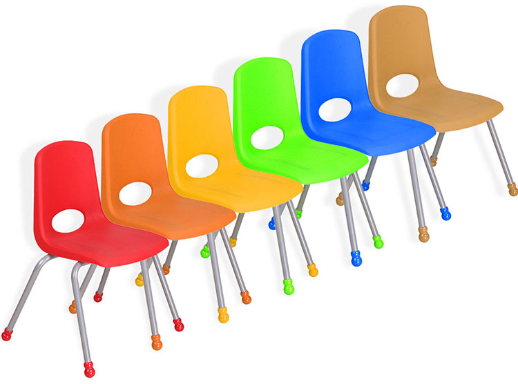 Plastic School Chairs