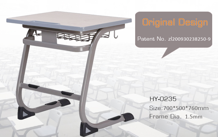 school desk wholesale