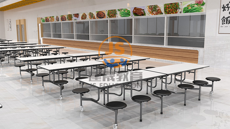 student dining table