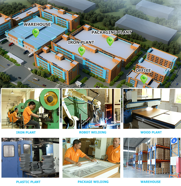school furniture factory
