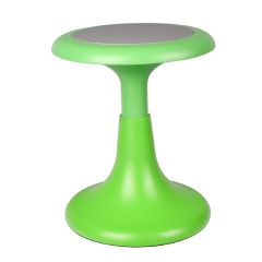 Kindergarten Active sitting Plastic kid's study stool