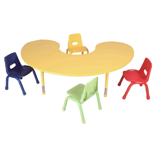Preschool furniture classroom children table and chairs