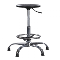 Adujustable school furniture student laboratory stool