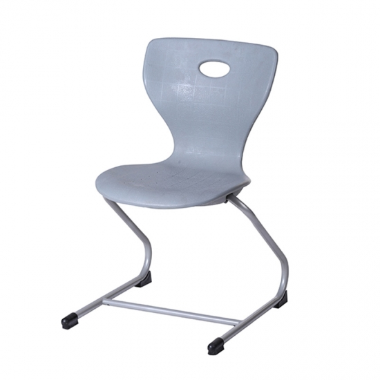 Colorful classic PP school classroom student chair