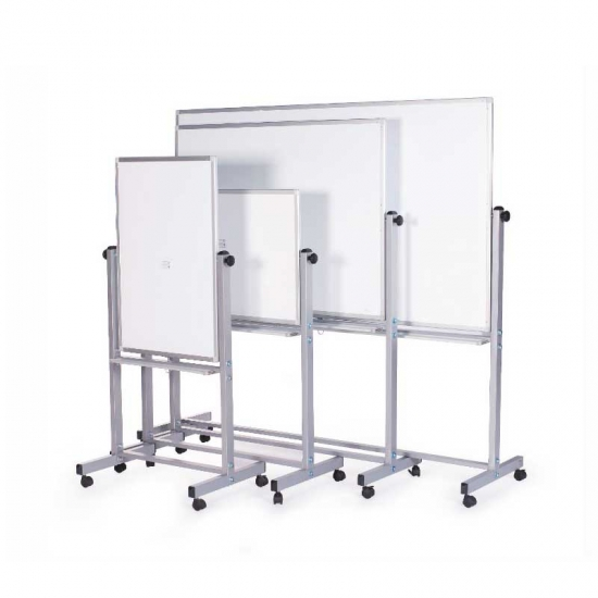 School Supply Hot Selling Telescopic Mobile White boards