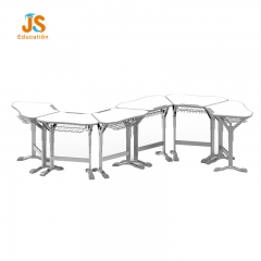 Flexus Ui Series Activity Collaborative School Tables