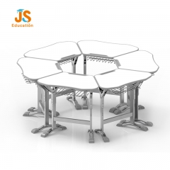 Flexus Ui Series Group Classroom Desk