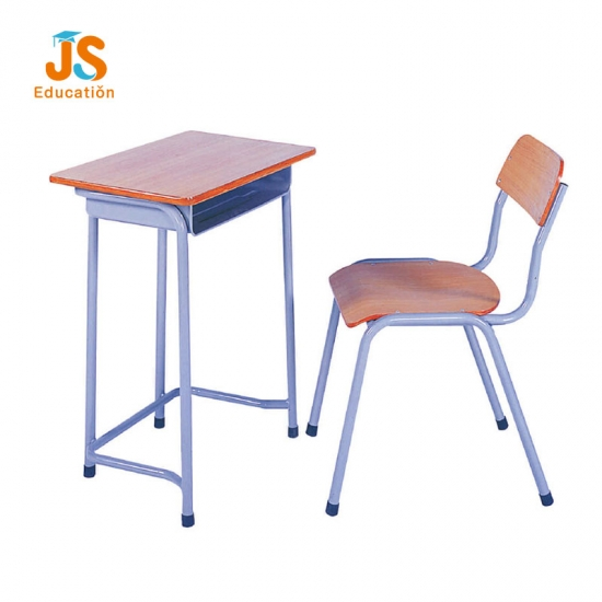 Educational furniture school desk with CE