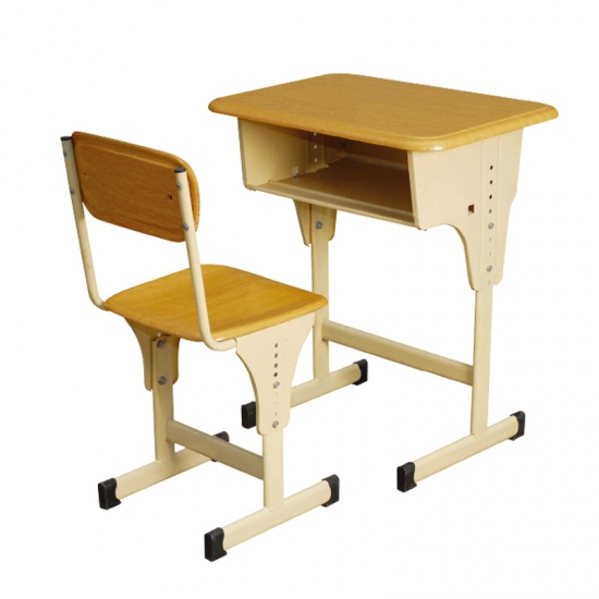 chair and table used school furniture for sale