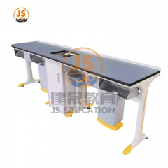 Laboratory furniture solutions biological LAB tables and chairs