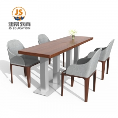Teacher dining table