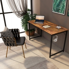 USA hot sales writing desk office computer table gaming computer table