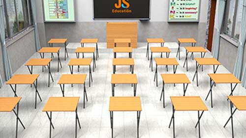 school furniture in Europe